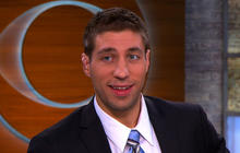 """Ryan Ferguson: """"I wanted to learn and grow"""" in prison"""
