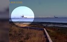 Asiana Flight 214 crash - caught on tape