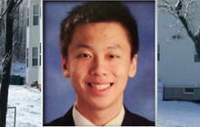 Police probe death of college student in potential hazing incident