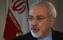 Iran FM Zarif on his opponents at home