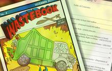 """Sen. Coburn's """"Wastebook"""" questions $30 billion in spending"""