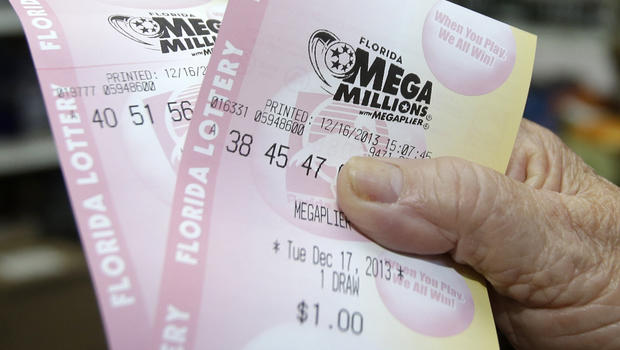 Big jackpots Saturday with the Kansas Lottery