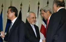 Zarif: Iran is committed to nuclear plan