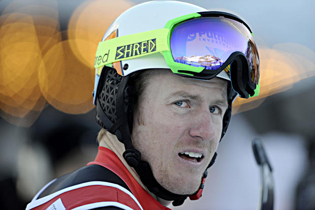 Sochi 2014: U.S. Olympic hopefuls