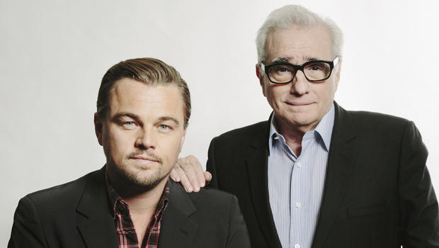 Image result for martin scorsese and leonardo dicaprio