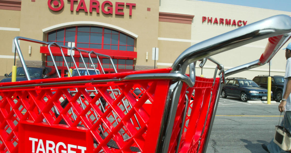 Target's struggle to redefine itself - CBS News