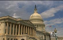 Congress returns to Washington