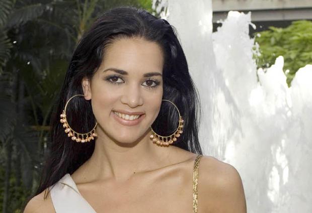 Ex-Miss Venezuela killed in robbery