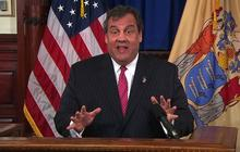 """Christie: Couldn't have picked Fort Lee mayor """"out of a lineup"""""""