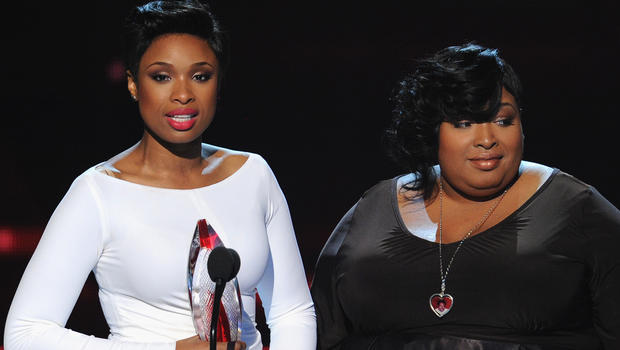 People 39 s choice awards 2014 jennifer hudson wins for People s choice 65