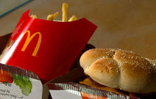 "Does the ""McDonald's diet"" really work?"