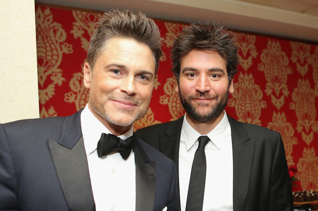 Golden Globes 2014: The after parties