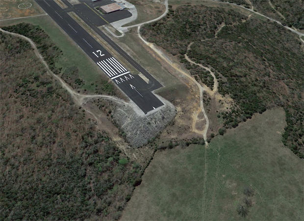 Runway_M Graham Clark-Taney County Airport Branson.jpg