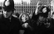 A taste of Beatlemania in the 1960s