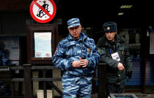 Sochi Olympics: State Department warns Americans about terror danger