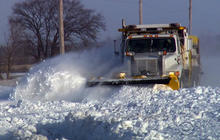 Dangerously cold weather plagues Midwest