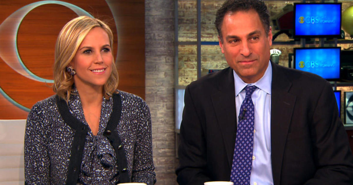 9f7449a8e67 Tory Burch and Bank of America partner to support women entrepreneurs - CBS  News