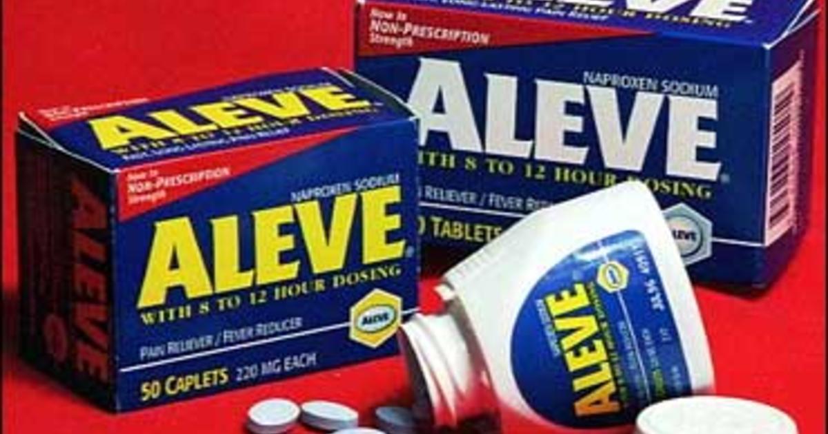 Is Tylenol An Anti Inflammatory Medicine