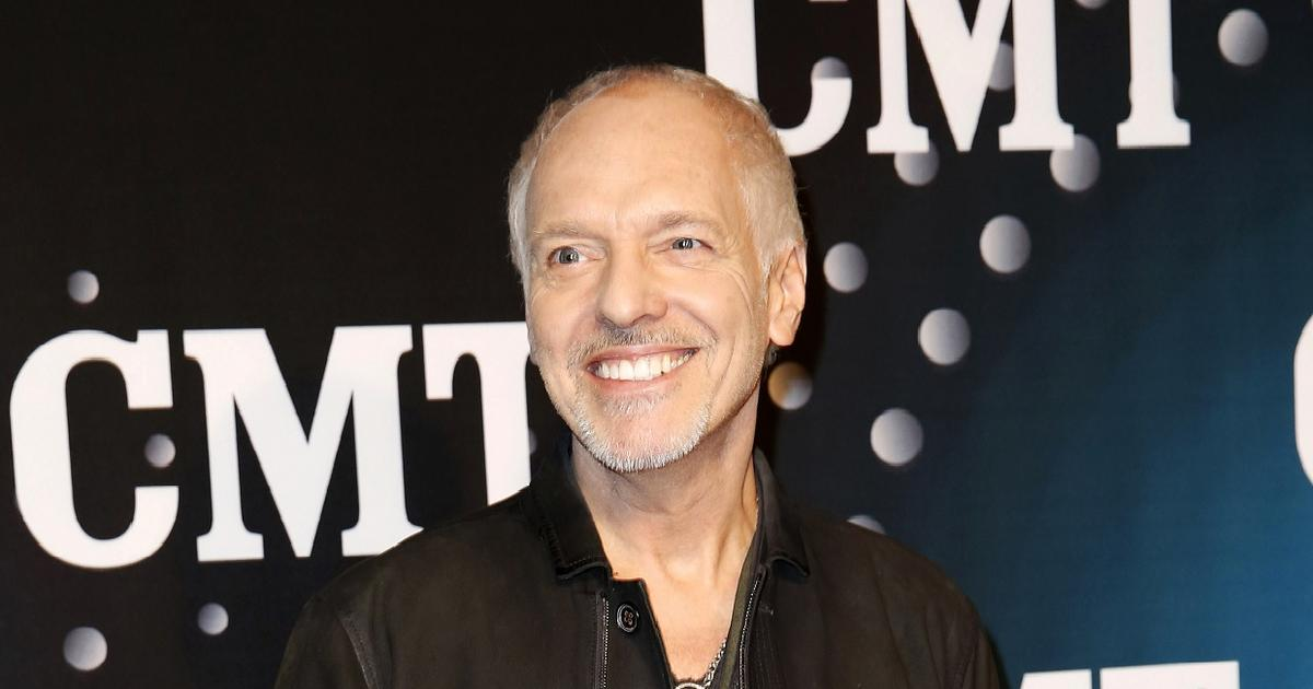 Musicians Hall of Fame inducts 12 honorees, including Peter Frampton