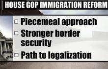 Speaker Boehner to unveil plan for immigration reform