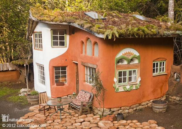 Best Places To Build A Cob House Uk