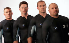 "U.S. bobsled driver on Sochi teammates: ""We're ready"""