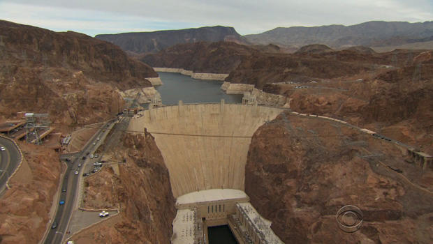 Las Vegas 94 >> Lake Mead is shrinking -- and with it Las Vegas' water ...