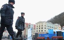 Regional security threats hang over Sochi Olympics