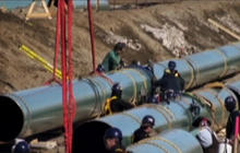 Keystone Pipeline: State Department raises no environmental objection to project