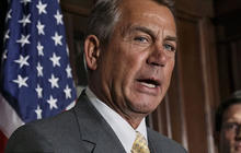 GOP at war with itself over immigration reform