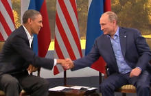 Obama on Vladimir Putin: He wants to look like a tough guy