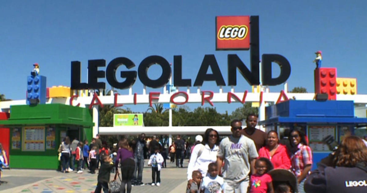 Lego rebuilds from near bankruptcy to big screen - CBS News