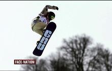 Athletes take center stage at Sochi Olympics