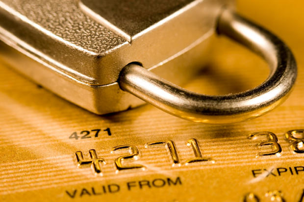 Best bets for credit card security