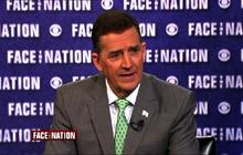 "DeMint: Conservatives not ""well represented"" in Washington"