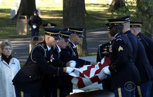 Remains of U.S. servicemen lost in war go unrecovered