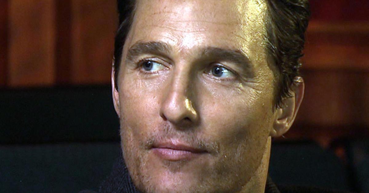 Matthew McConaugheys Low Budget Dallas Buyers Club Brings High Acclaim