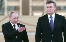 Why Vladimir Putin won't cede Ukraine to Europe without a fight