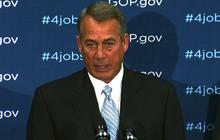 "John Boehner welcomes tax reform ""conversation"""