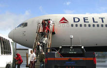 Delta makes changes to frequent-flyer program