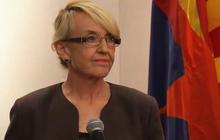 Arizona Gov. Jan Brewer vetoes controversial bill