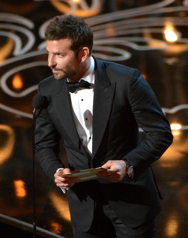 Oscars 2014 highlights
