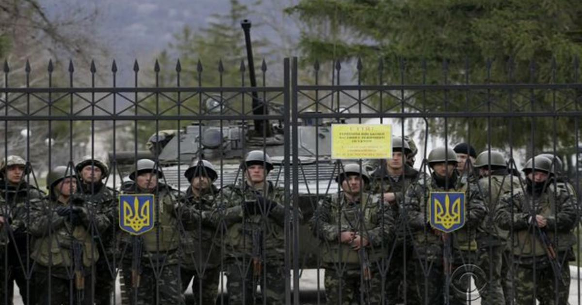 russia ukraine incident Russia and ukraine stepped up security on the de facto border between crimea and mainland ukraine on thursday, a day after moscow the alleged incidents, which have raised tensions over crimea.