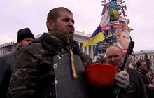 Ukraine prepares for war in case of Russian land grab