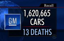 """GM CEO: """"We will hold ourselves accountable"""" for recall"""