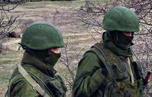 Putin steps back from wider invasion of Ukraine