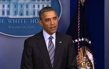Obama cautiously escalates confrontation with Russia