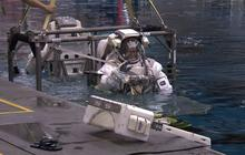 NASA combating effects of space travel on the human body