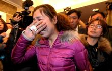No evidence of terrorism in Malaysia Airlines plane's disappearance