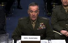 """Top U.S. commander: """"Yes,"""" we're winning in Afghanistan"""